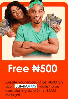 Free N500 for everyone
