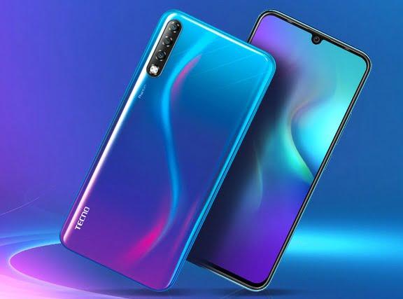 2019 Smartphone