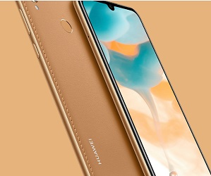 Huawei Y