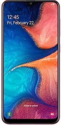 12 Top Selling Smartphones Online Samsung Galaxy A20