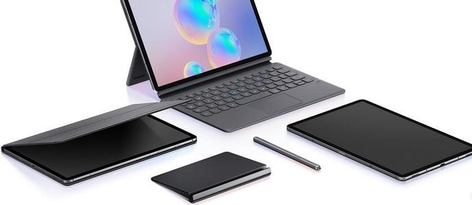 Galaxy Tab S6