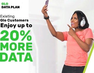 Cheapest Glo Data Plan