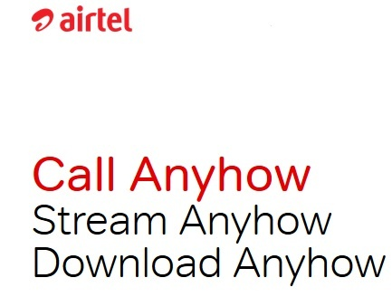 Airtel Smart RECHARGE