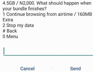 Airtel Cheap Data Plan