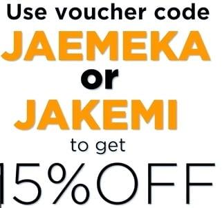 Jumia voucher code