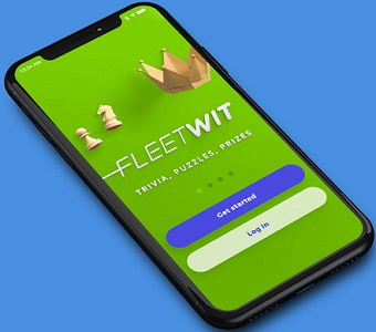 Fleetwit Apps to play with friends