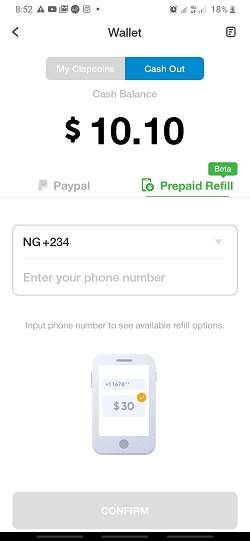 Get Free data and Airtime