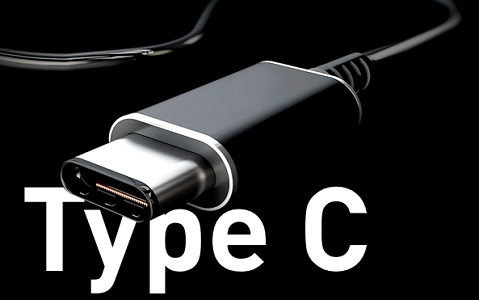USB Type C fast charger