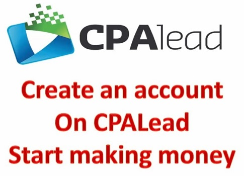 Make Money Online with CPAlead