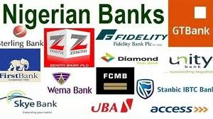 Nigeria Banks USSD Recharge Airtime